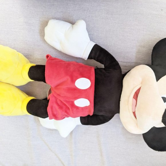 Disney Mickey Mouse & Friends Mickey Mouse Small 1